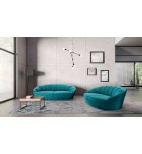Sofa Paris - Canvani - Salony meblowe EMPIR